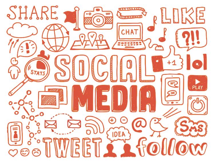 Inbound Mauritius - Social Media Marketing