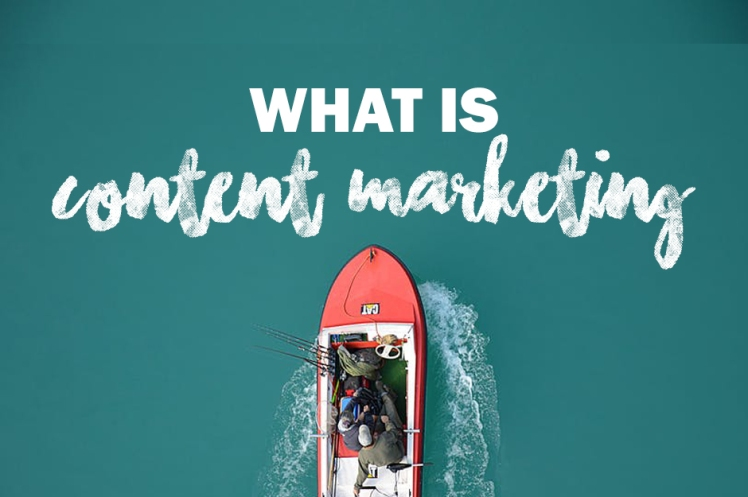Inbound Mauritius - What is Content Marketing?